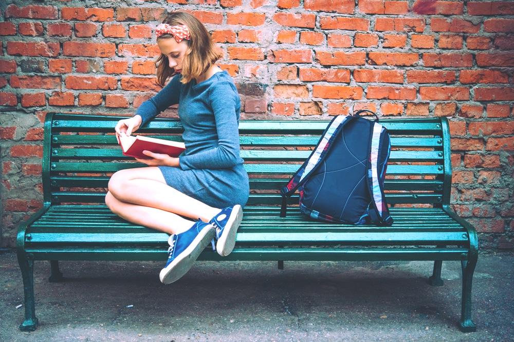 Amiket imádtunk olvasni – A legjobb ifjúsági regények