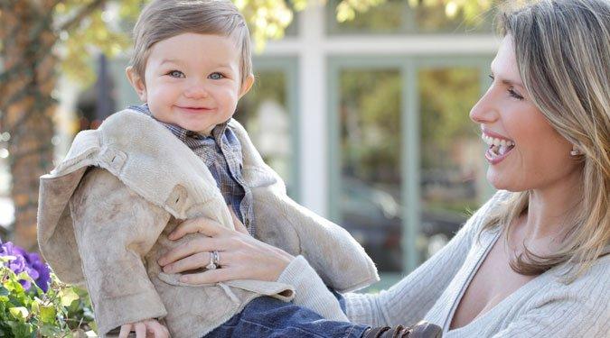 Amit a felnőttek eltanulhatnak a kisbabáktól