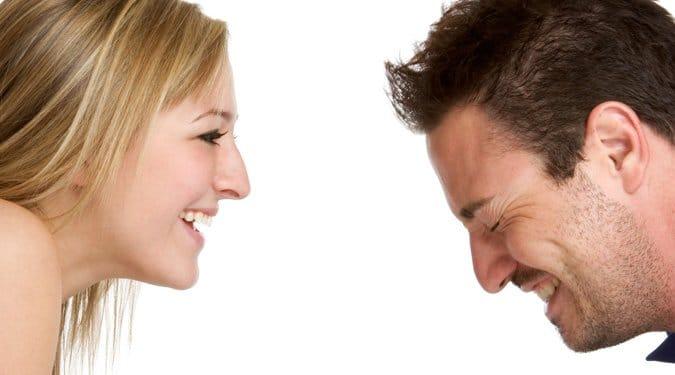 Amit a nők a férfiak hatására elrontanak
