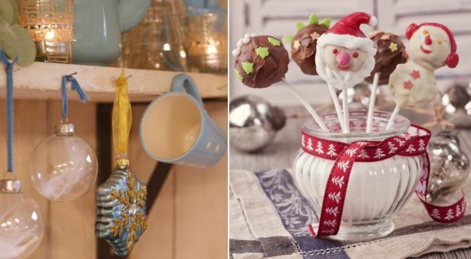 Apró karácsonyi dekoráció tippek