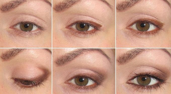 Arcfiatalítás 5 perc alatt: Így emelheted meg a szemed sminkkel