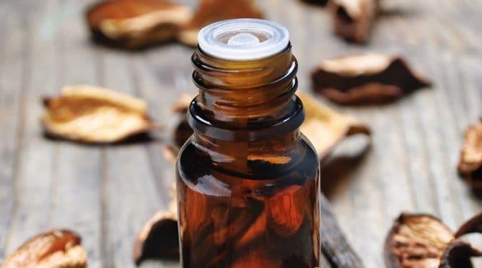Aromaterápia iskola
