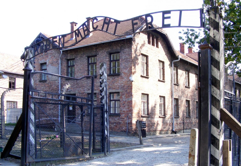 Auschwitz, ahogyan én látom