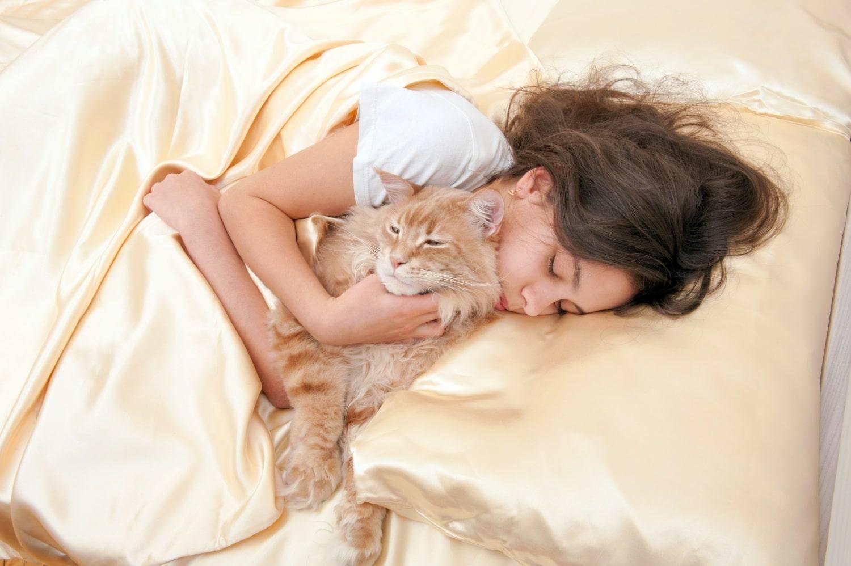 Az állatok egyetemes hatalma és gyógyító képességei