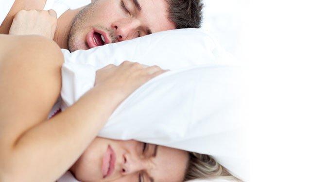 Az álmatlanság okai és megelőzése