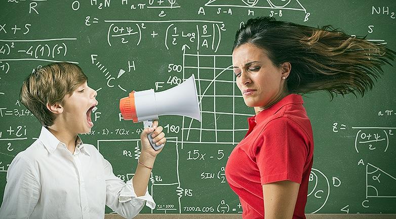 Az élet 7 fájdalmas pillanata, amit csak a tanárok érthetnek meg igazán