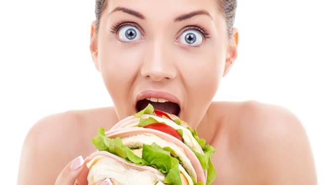 Az érzelmi evés okai és kezelése