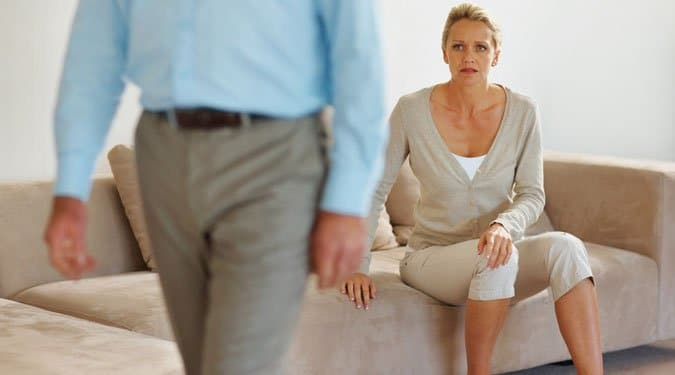 Az érzelmileg kizsákmányoló párkapcsolat 8 jele