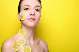 Az örök szépítő csodaszer: a citrom