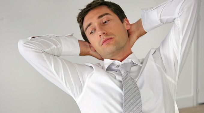 Az ülőmunka mell és vastagbélrákot okoz! Így előzd meg:
