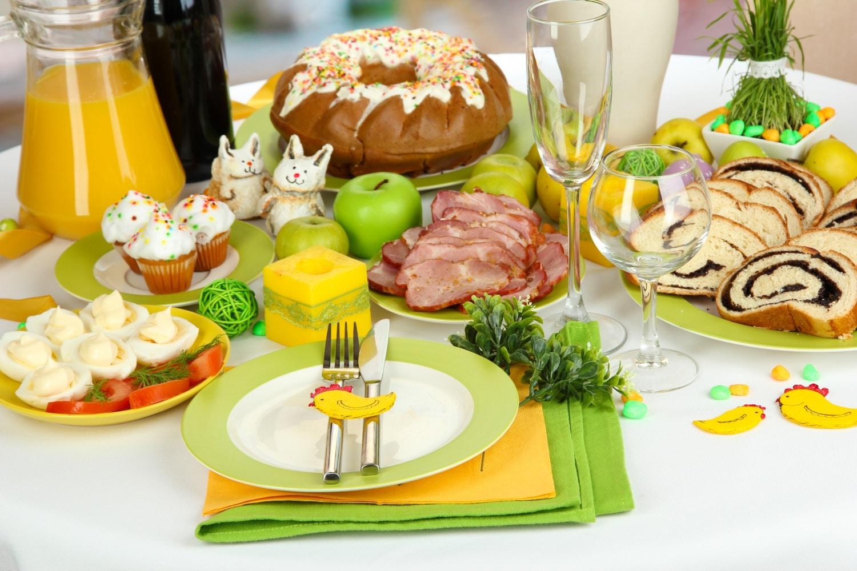Az ünnepi alkalmak diétacsapdái