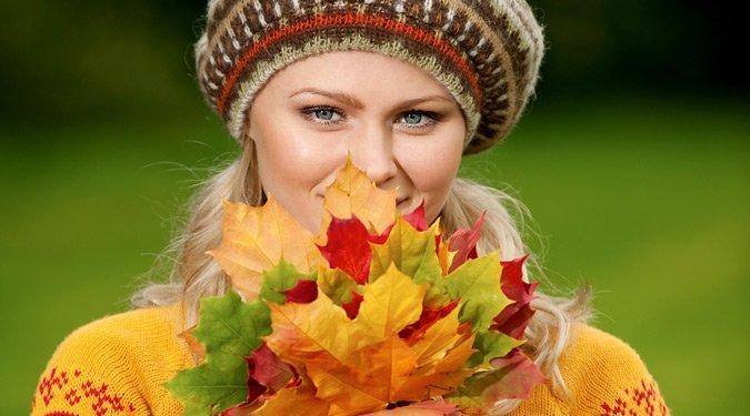 Az őszi bőrápolás szabályai