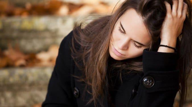 Az őszi depresszió tünetei és kezelése