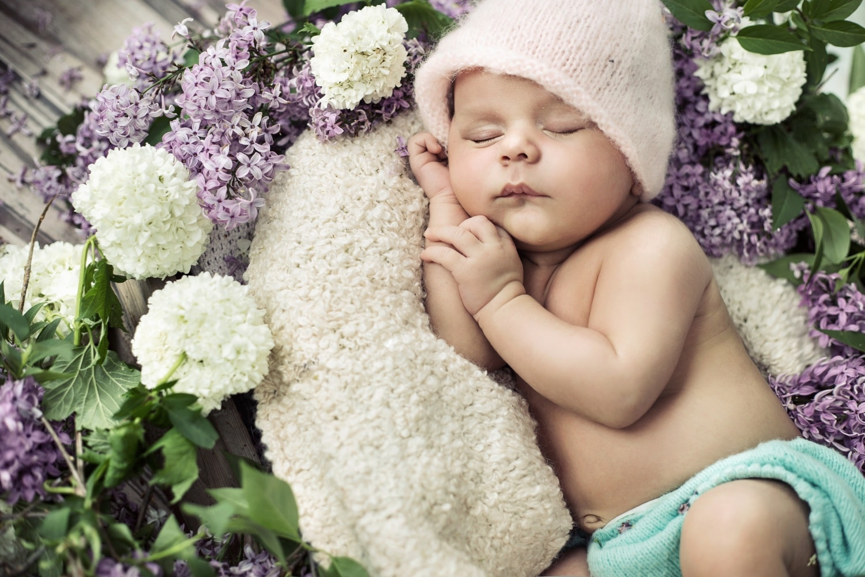 A 6 legszebb altatódal – Énekeld ezeket kisbabádnak lefekvés előtt