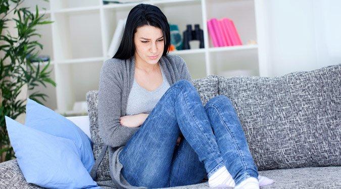 Az alhasi fájdalom 8 veszélyes oka, ami nem jut eszedbe