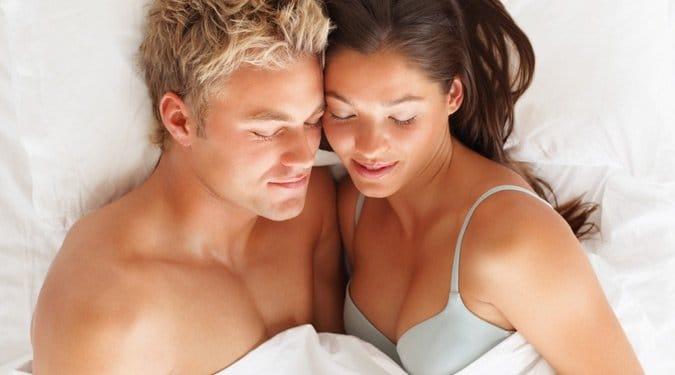 Az alváspózok és a szerelem kapcsolata