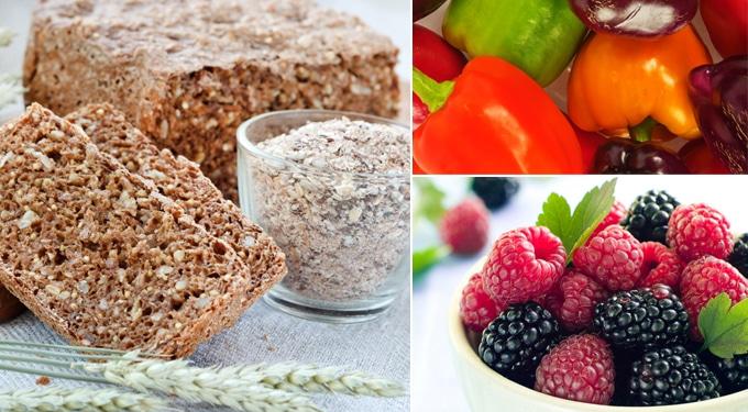 Az arcod megmutatja mit eszel – 7 étel, amivel tisztább lesz az arcbőröd