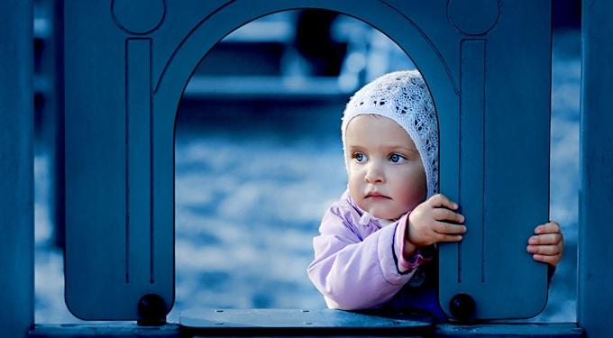 Az autizmus tünetei csecsemőkorban