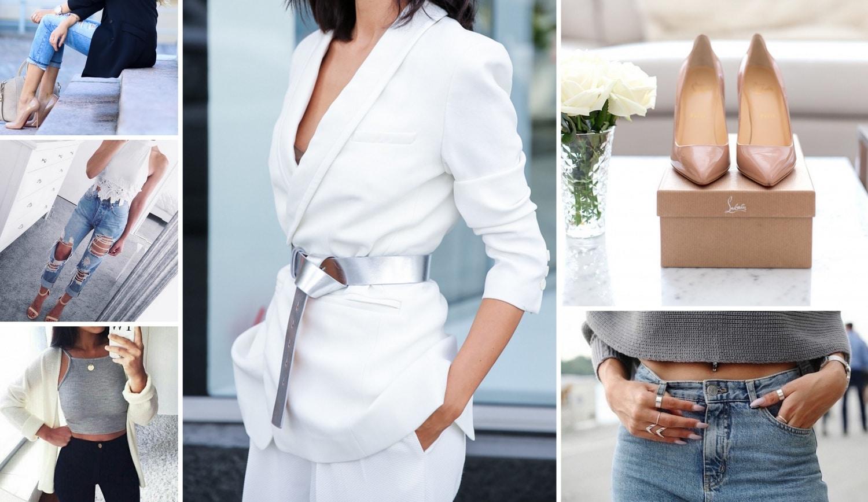 Az előnyös öltözködés kódexe – Homokóra alkat