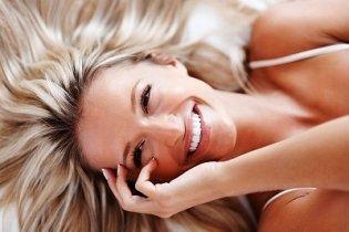 Az elbűvölő mosolygás hozzávalói
