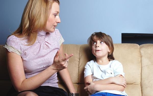 Az elvált anyák 6 leggyakoribb hibája