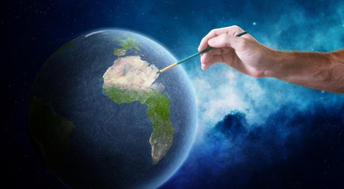 Az emberiség gyógyítja önmagát?