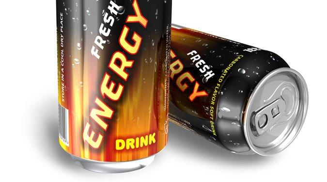 Az energiaitalok 7 káros hatása