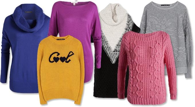Az idei 16 kedvenc belebújós pulóverünk