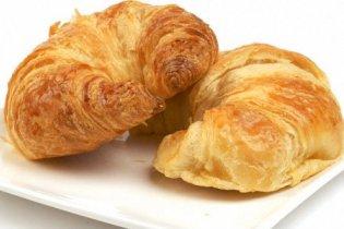 Az igazi vajas croissant recept