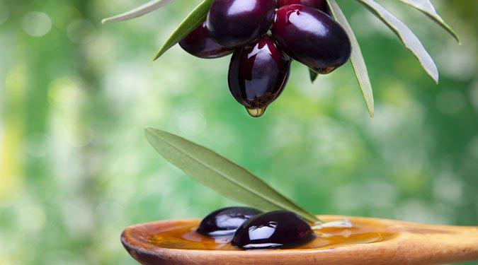 Az olívaolaj jótékony hatásai