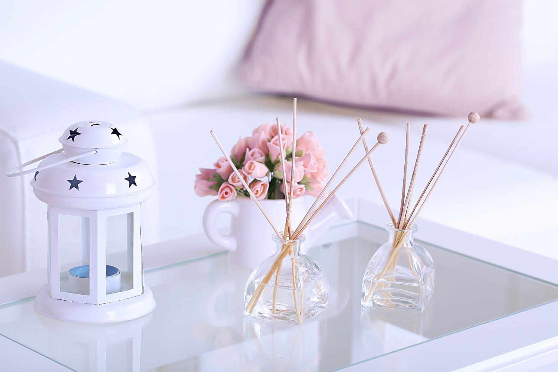 Az otthon illata – kreáld meg a lakásod parfümjét!
