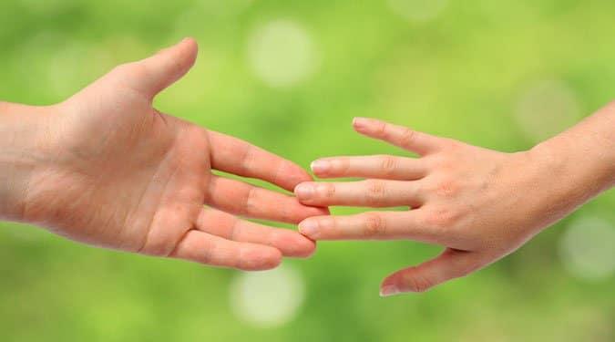 Az ujjaink hossza és az egészségünk