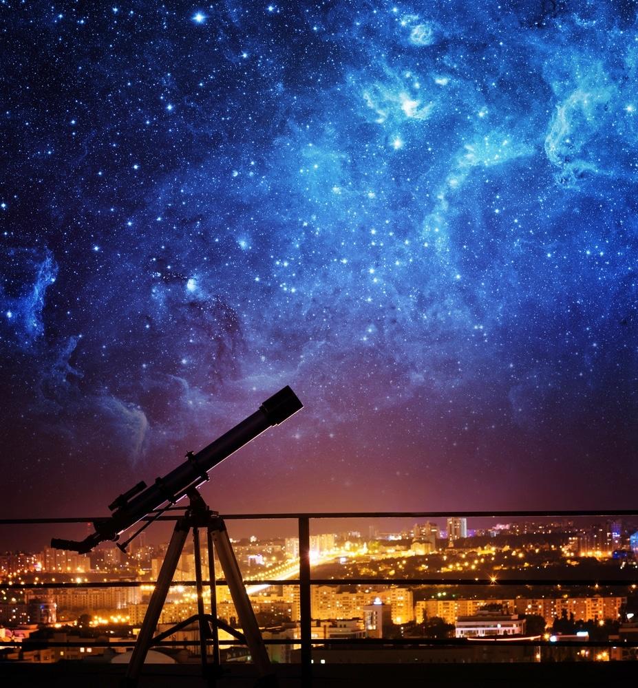 Bármelyik nap felfedezhetünk valamit! – Interjú dr. Kóspál Ágnes csillagásznővel