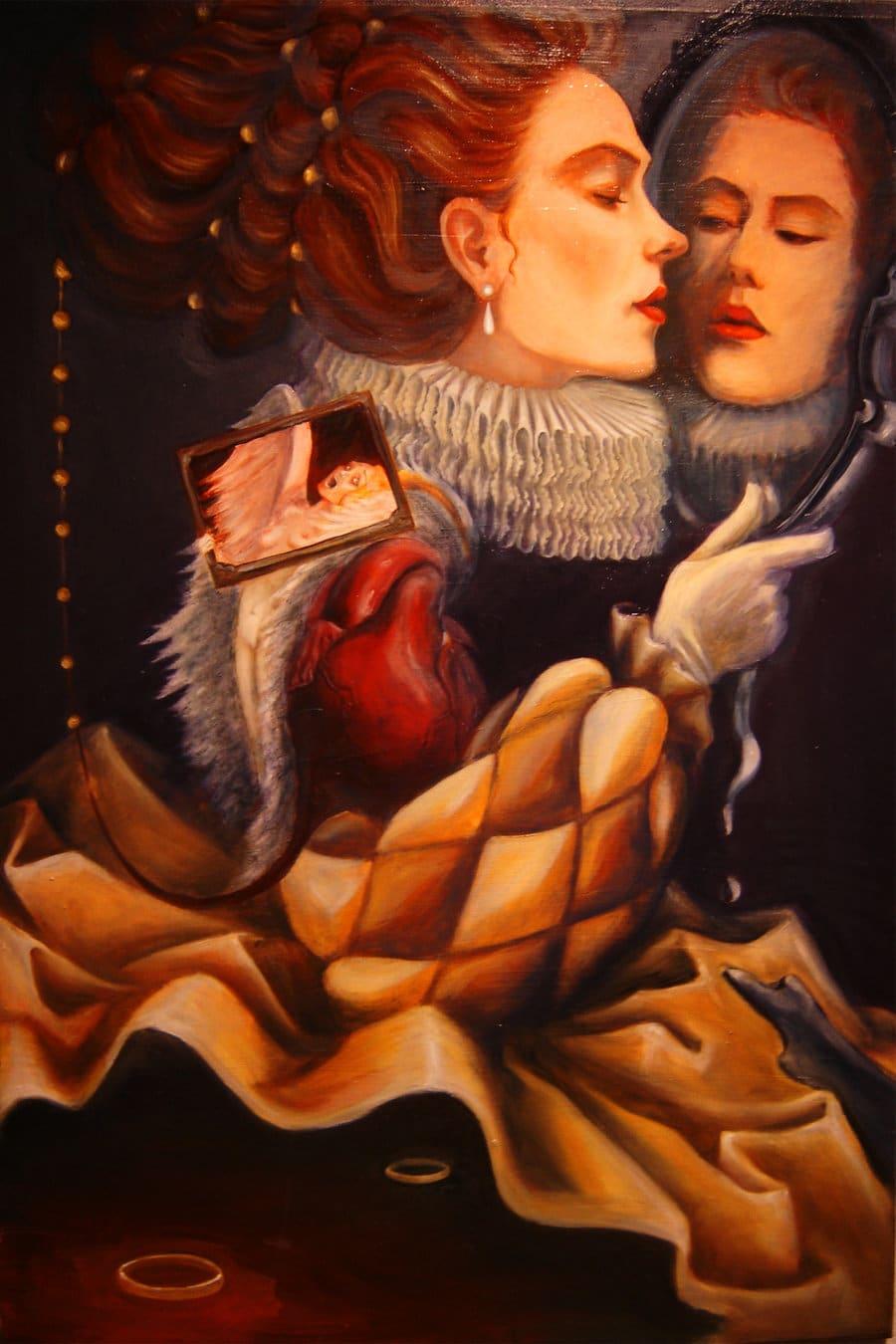 Báthory Erzsébet grófnő: a női Dracula, aki vérben fürdött