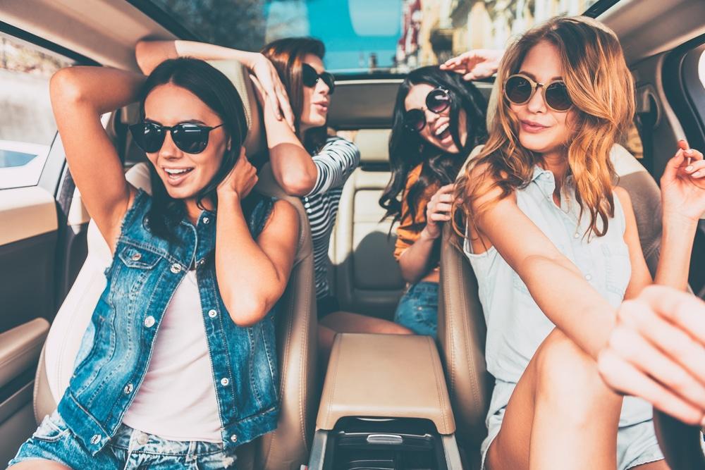 Barátnőknek lenni jó! – 6 közös program, amit biztosan élvezni fogtok