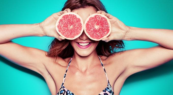 Barnulj evéssel! 6 étel, ami barnábbá teszi a bőrödet