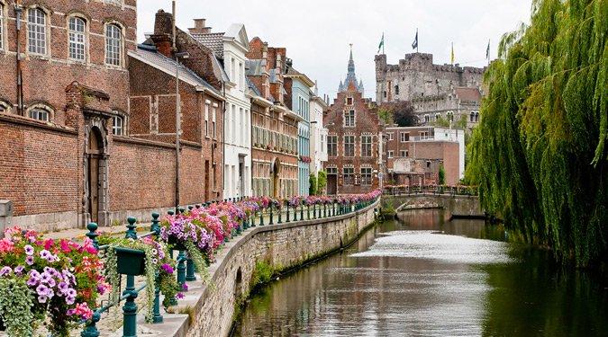 Belgium 11 lenyűgöző látnivalója