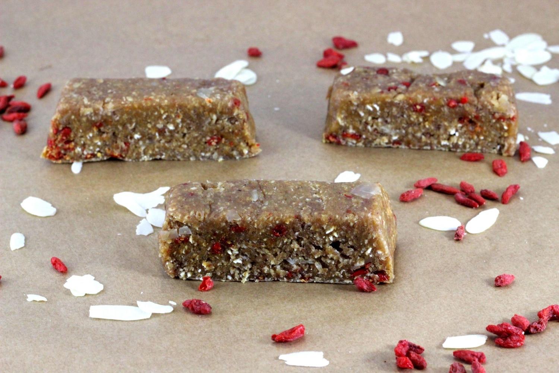 Bemutatjuk az új kedvenc nasid: Házi protein szelet sütés nélkül