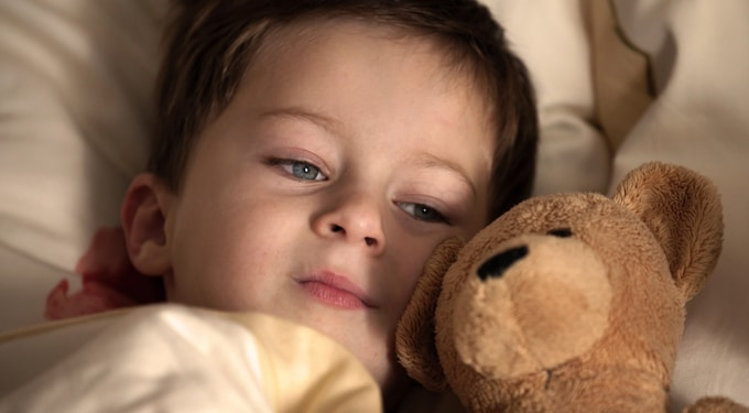 Bevált praktikák, hogy a gyerkőc lefeküdjön