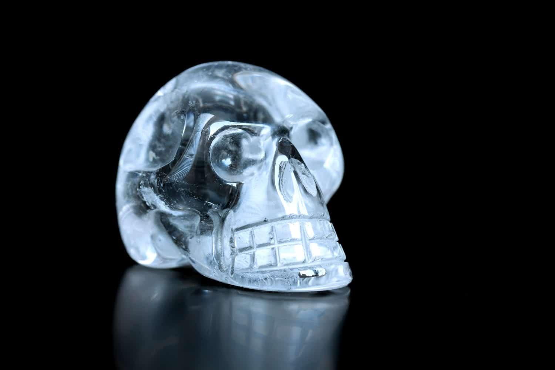 Bizarr! Íme, a rejtélyes kristálykoponyák titka
