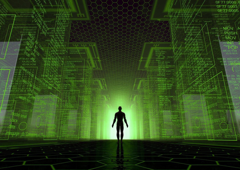 Bizarr tudomány: digitális ikertestvérünk helyettesíthet minket a halálunk után