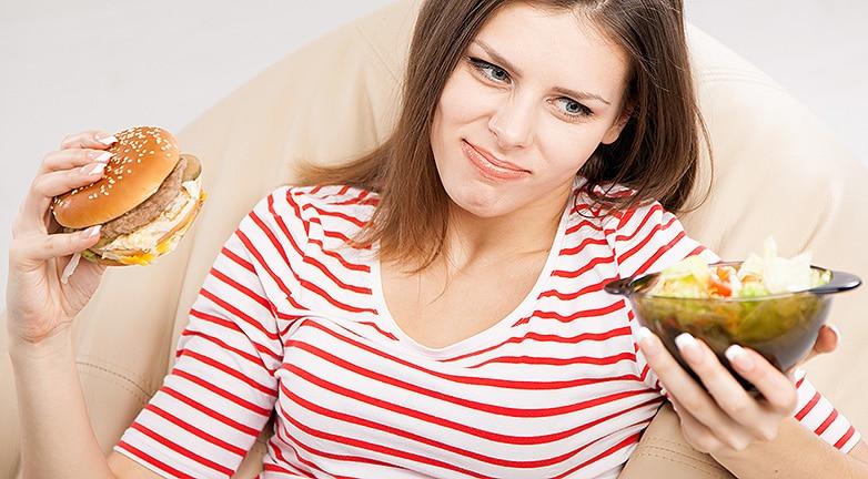Bizonyítva! Rászoktathatod az agyad, hogy az egészséges ételeket szeresse