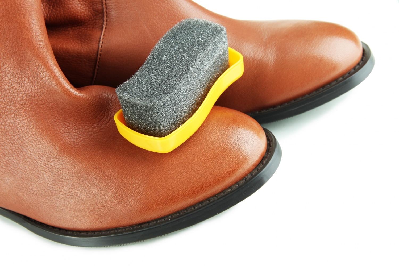 Professzionális cipőápolás, cipőkiegészítők
