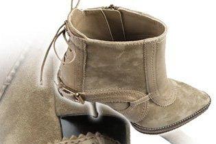 Cipő divat tél 2011