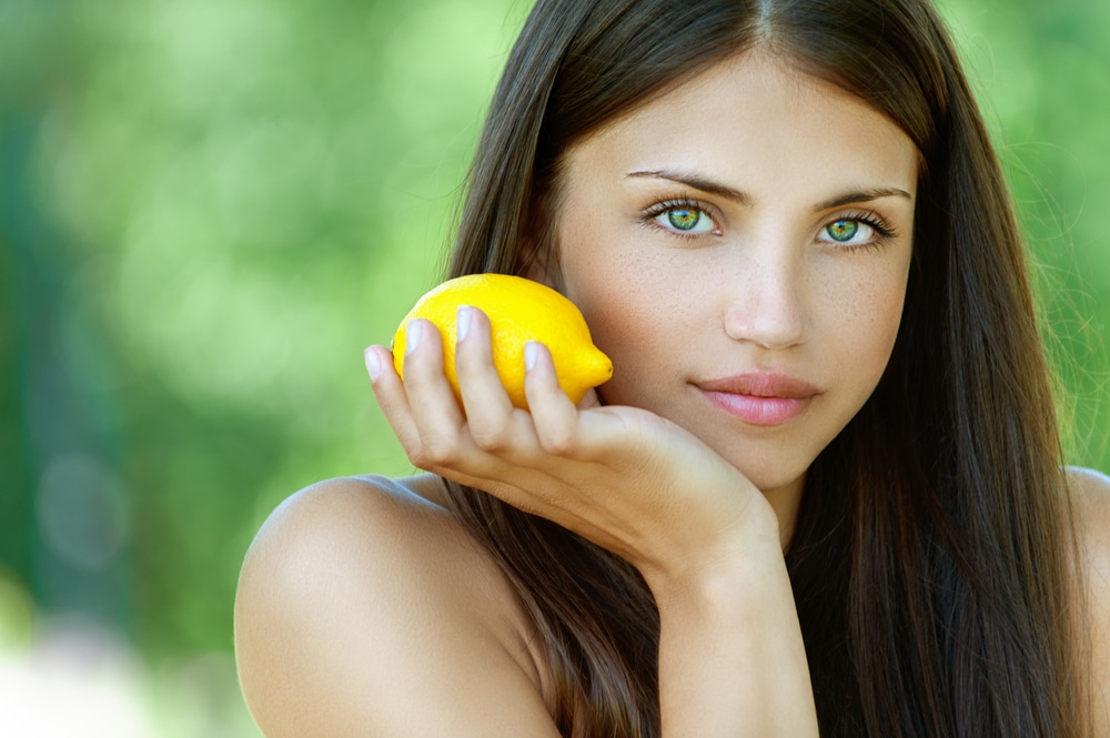 Citrom a szépségápolásban – 8 trükk, amit mindenképp ki kell próbálnod
