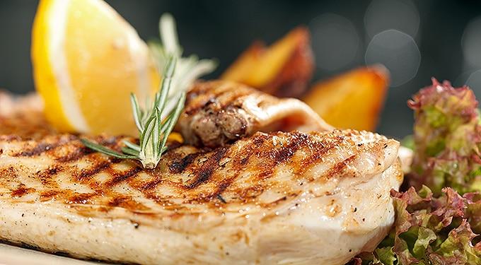 Citromos csirkemell és szalonnás muffin: receptek piknikhez