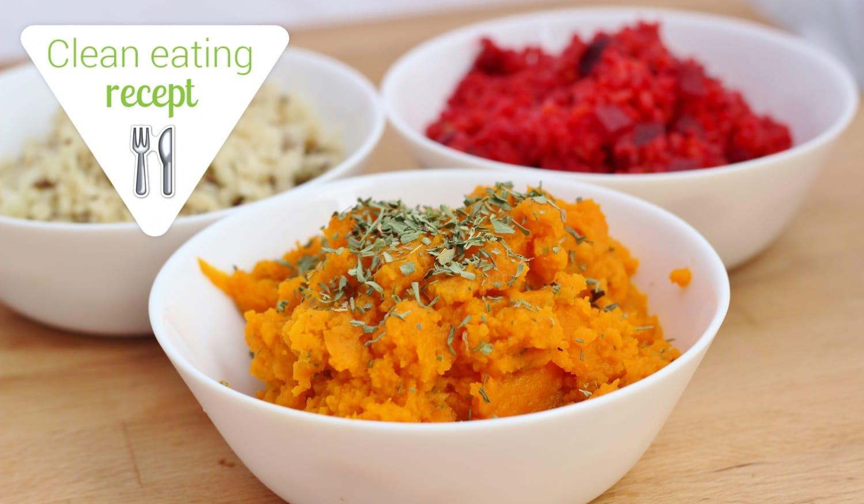 Clean Eating recept: Pikáns zöldségpürék, ha unod a salátát