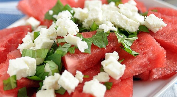 Csábító finomságok görögdinnyével – Hűsít és kalóriaszegény