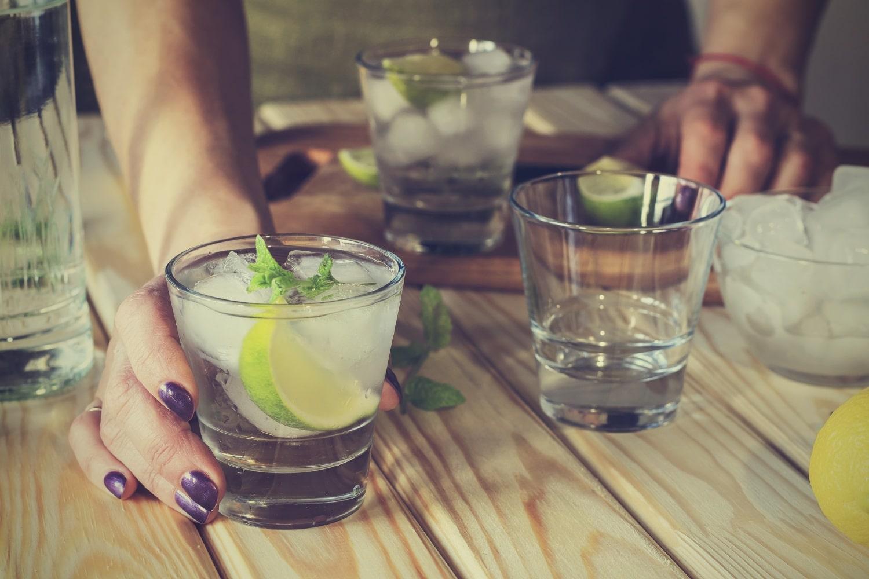 Csak még egy pohárral… – Őszintén az alkoholizmusról