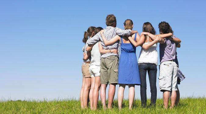 Családállítás – a családi lélek megismerése